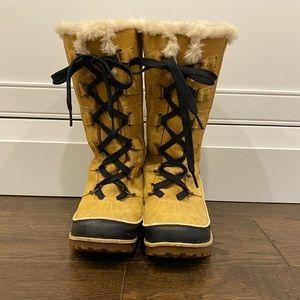 Sorel Trivoli Boots